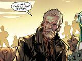 Four Doctors (comic story)