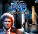The Holy Terror (audio story)