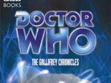 The Gallifrey Chronicles (novel)