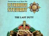 The Last Duty (short story)