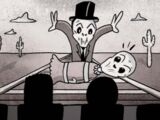 Silver Screenesis (comic story)