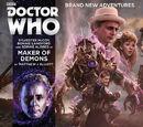 Maker of Demons (audio story)