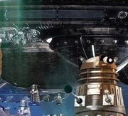 Second Dalek War