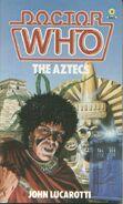 Aztecs novel