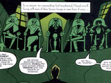 Character Assassin (comic story)