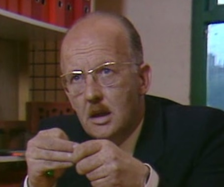 Michael Sheard actor