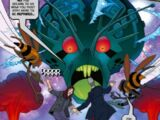 Crash Landing (comic story)