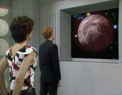 Frontiosplanet
