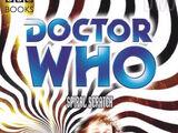 Spiral Scratch (novel)