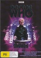 The Complete Davros Colection