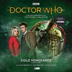 Cold Vengeance vinyl cover