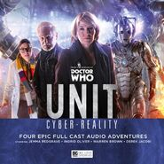 Cyber-Reality (audio anthology)