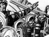 Genesis of the Cybermen (TV story)