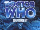 Independence Day (novel)