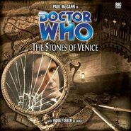 The Stones of Venice revised cover