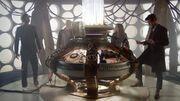The War Doctor's TARDIS