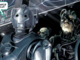 Borg-Cyberman Alliance