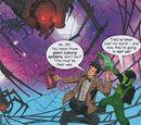 The Steel Web (comic story)