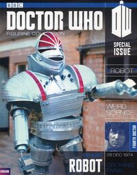 DWFC SE 4 Giant Robot