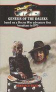 Genesis Daleks 1991