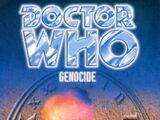 Genocide (novel)