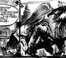 The Monsters from the Past (comic story)