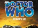 The Colony of Lies (novel)