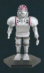 DWFC SE 4 K1 Robot figurine