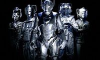 Doctor Who A brief history of the Cybermen