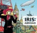 Iris: Abroad (anthology)