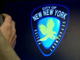 New New York Police Department