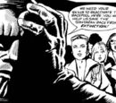 Pureblood (comic story)