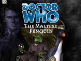 The Maltese Penguin (audio story)
