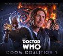 Doom Coalition 1 (audio anthology)