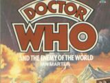 Doctor Who and the Enemy of the World (novelisation)