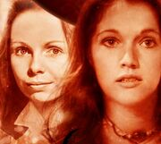 Romana and Leela Gallifrey V