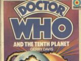 Doctor Who and the Tenth Planet (novelisation)