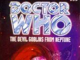 BBC Past Doctor Adventures