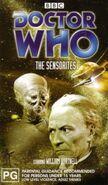 The Sensorites