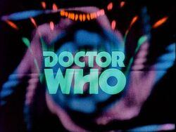 Doctor Who logo 3
