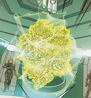 TARDIS coral