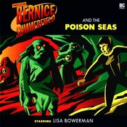 The Poison Seas cover