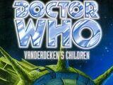 Vanderdeken's Children (novel)
