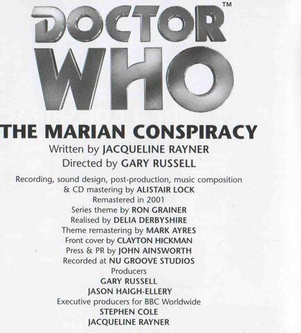File:006 The Marian Conspiracy credits.jpg