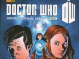 The Child of Time (graphic novel)