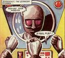 Steelfist (comic story)