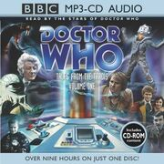 Tales from the TARDIS volume 1