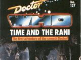 Time and the Rani (novelisation)
