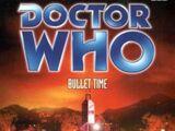 Bullet Time (novel)