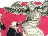 The Gaze of the Gorgon (comic story)